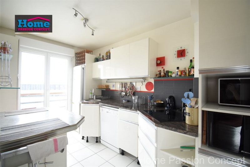 Location appartement Bois colombes 1 900€ CC - Photo 7