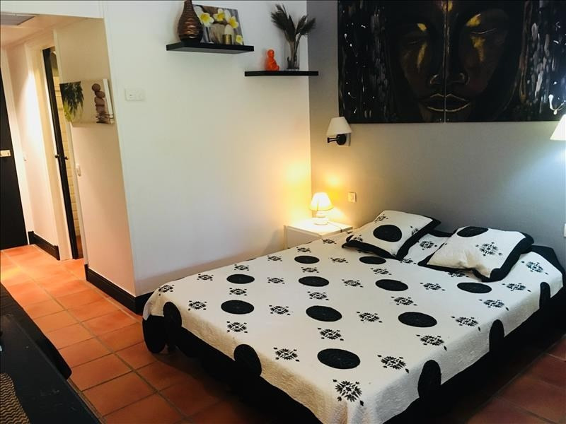 Investment property apartment St francois 122960€ - Picture 3