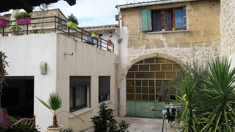 Sale house / villa Gallargues le montueux 410 000€ - Picture 3