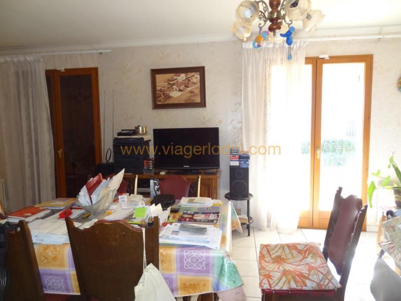 Viager maison / villa Bouillargues 32500€ - Photo 6