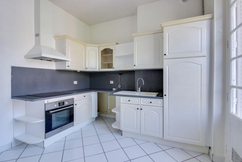 Verkoop  appartement Lyon 6ème 500000€ - Foto 5