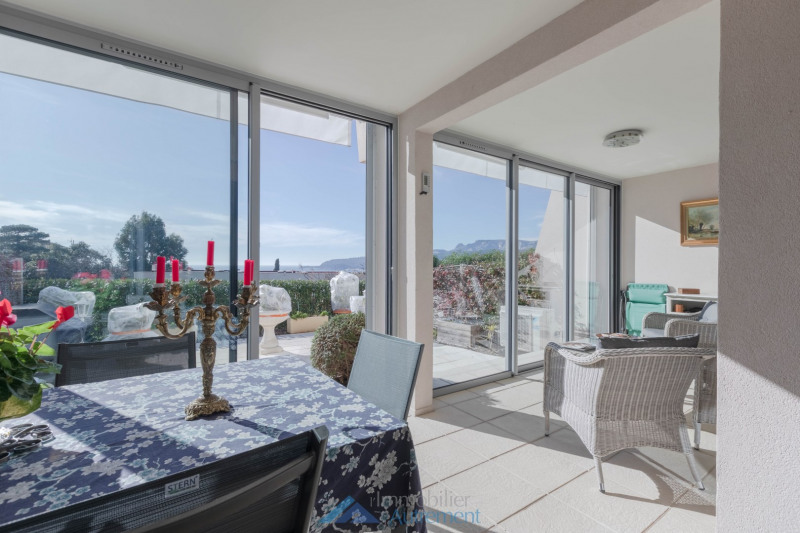 Deluxe sale apartment Cassis 895000€ - Picture 11