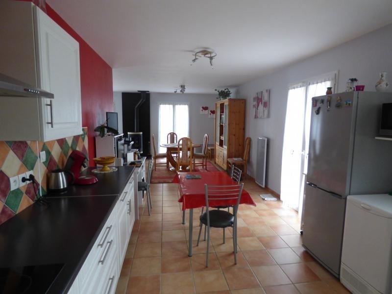 Vente maison / villa Lombez 209000€ - Photo 4