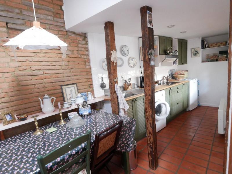 Vente appartement Toulouse 350000€ - Photo 2