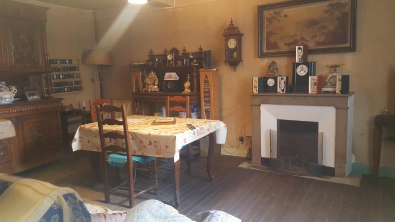 Vente maison / villa Manthes 190000€ - Photo 3
