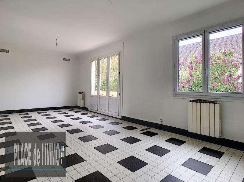 Vente maison / villa Fressenneville 125500€ - Photo 3