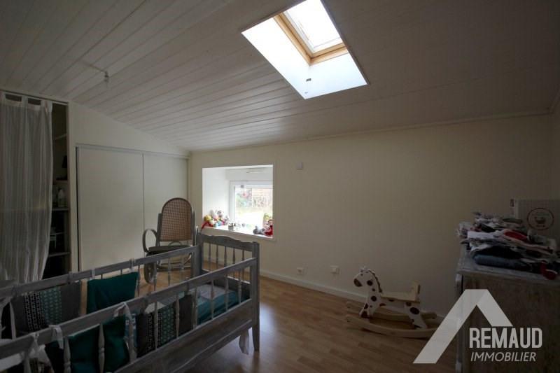 Vente maison / villa Beaulieu sous la roche 205540€ - Photo 9