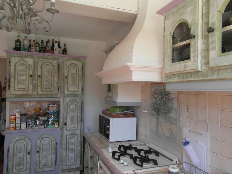 Vendita casa Hyeres 449000€ - Fotografia 15