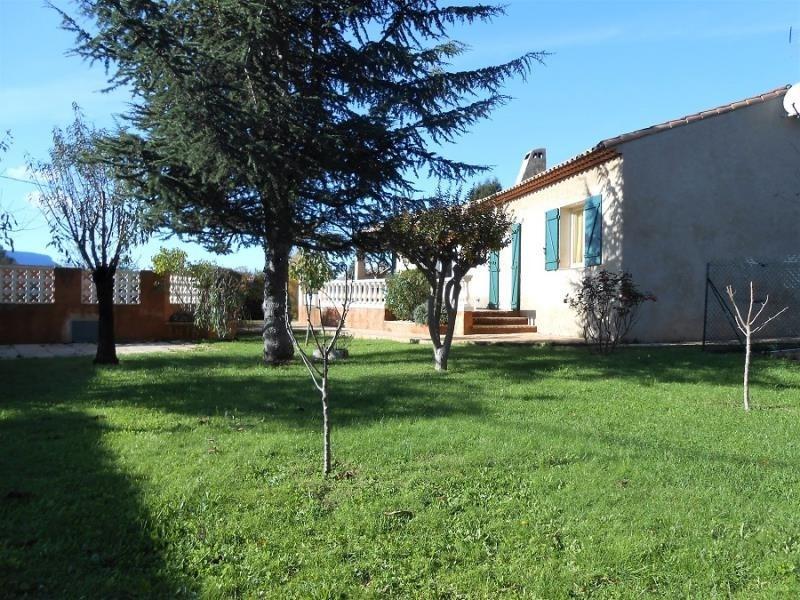 Vente maison / villa St maximin la ste baume 310000€ - Photo 1
