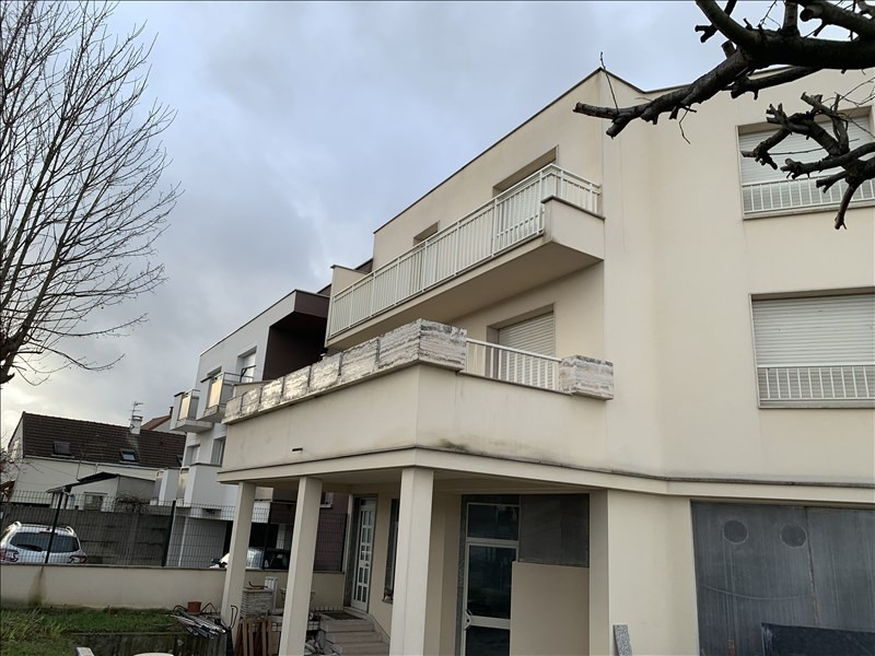 Rental apartment Paray vieille poste 895€ CC - Picture 1