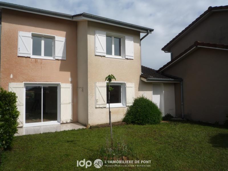 Vente maison / villa Loyettes 245000€ - Photo 1