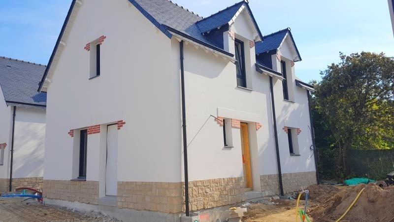 Produit d'investissement maison / villa Carnac 444350€ - Photo 3