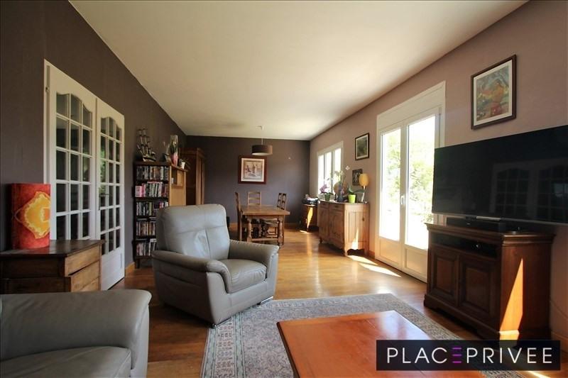 Sale house / villa Nancy 330000€ - Picture 2