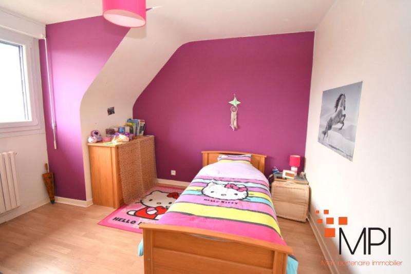Vente maison / villa Mordelles 358445€ - Photo 7