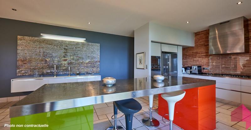 Vente de prestige maison / villa Gragnague 1440000€ - Photo 9