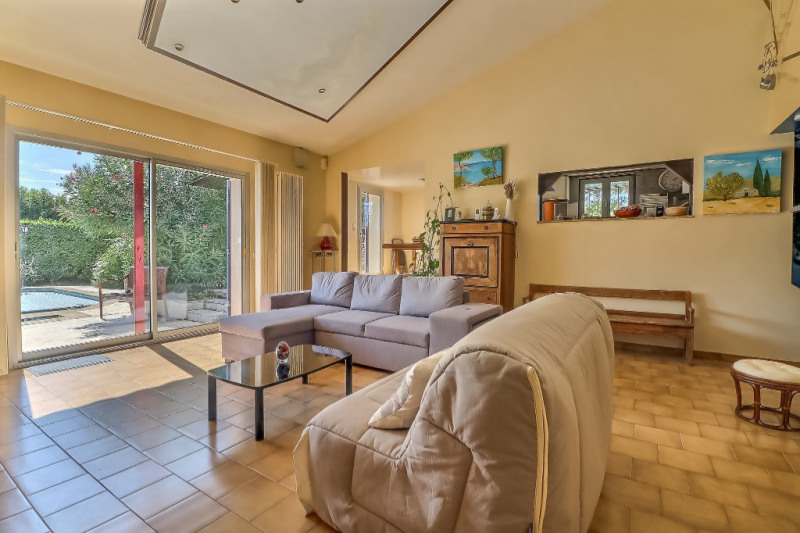 Vente maison / villa Flaux 420000€ - Photo 2