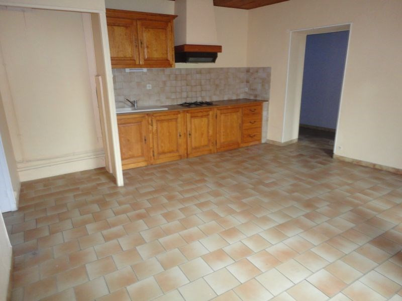 Location appartement Aire sur l adour 370€ CC - Photo 1