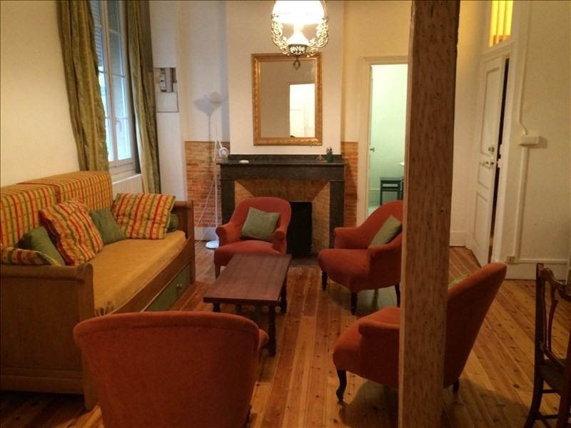 Alquiler  apartamento Toulouse 740€ CC - Fotografía 1