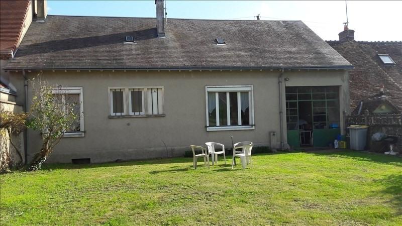 Sale house / villa Vendome 129875€ - Picture 1
