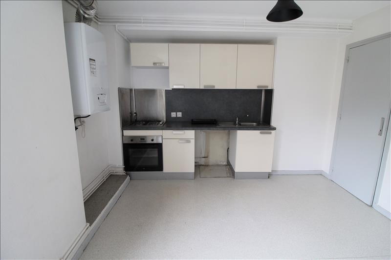 Vente appartement Voiron 65 000€ - Photo 1