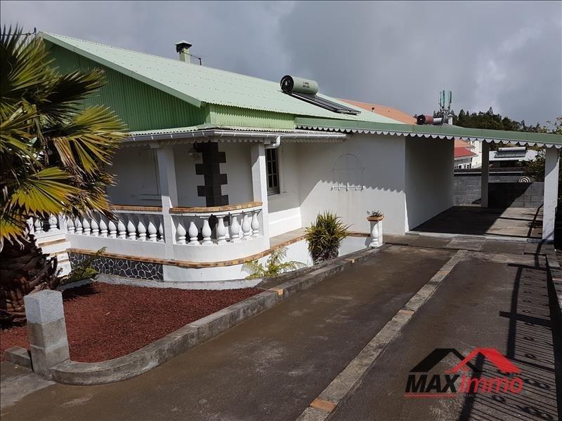 Vente maison / villa La plaine des cafres 190000€ - Photo 1