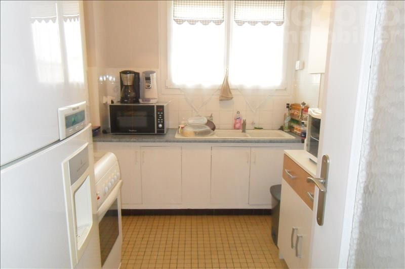 Sale apartment St andre les vergers 73 000€ - Picture 4