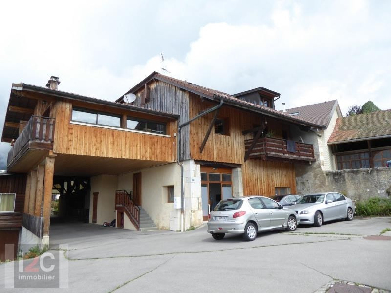 Vente appartement Vesancy 315 000€ - Photo 8