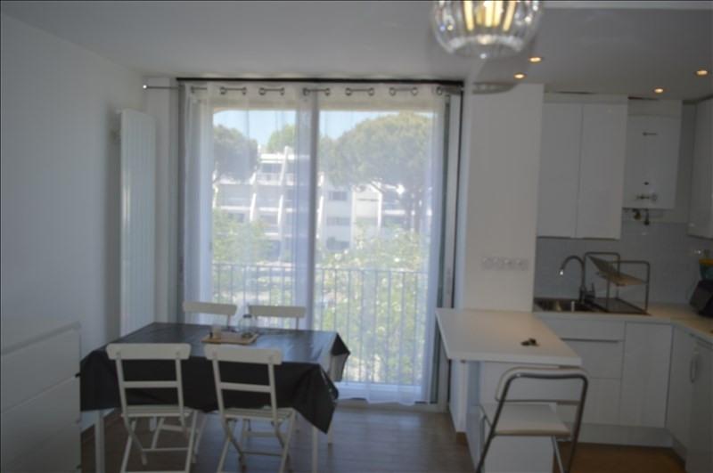 Sale apartment La grande motte 75000€ - Picture 2