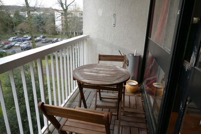 Sale apartment Verrieres le buisson 250 000€ - Picture 3