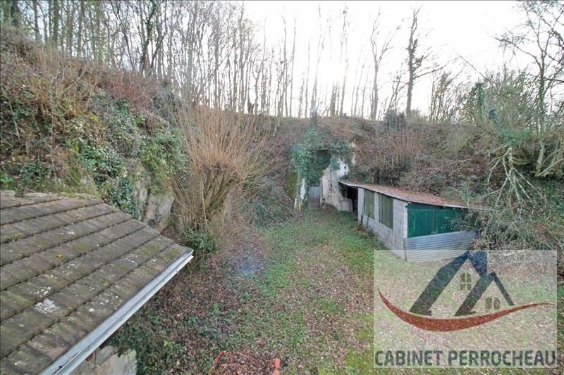 Vente maison / villa Montoire sur le loir 56000€ - Photo 6