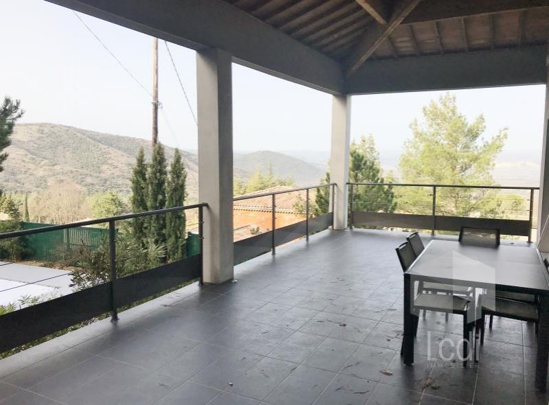 Vente de prestige maison / villa Allan 599000€ - Photo 5