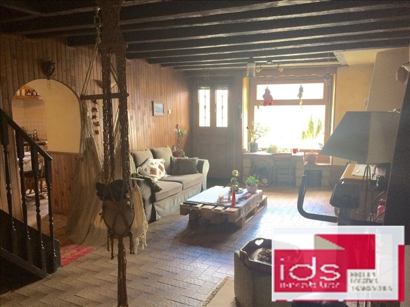 Sale house / villa Cruet 207 000€ - Picture 2