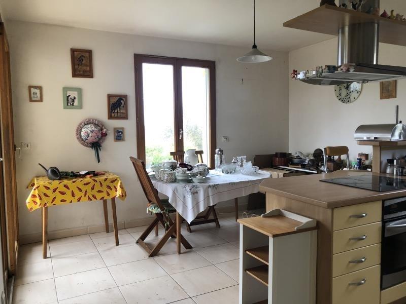 Vente maison / villa St martin la garenne 430000€ - Photo 5