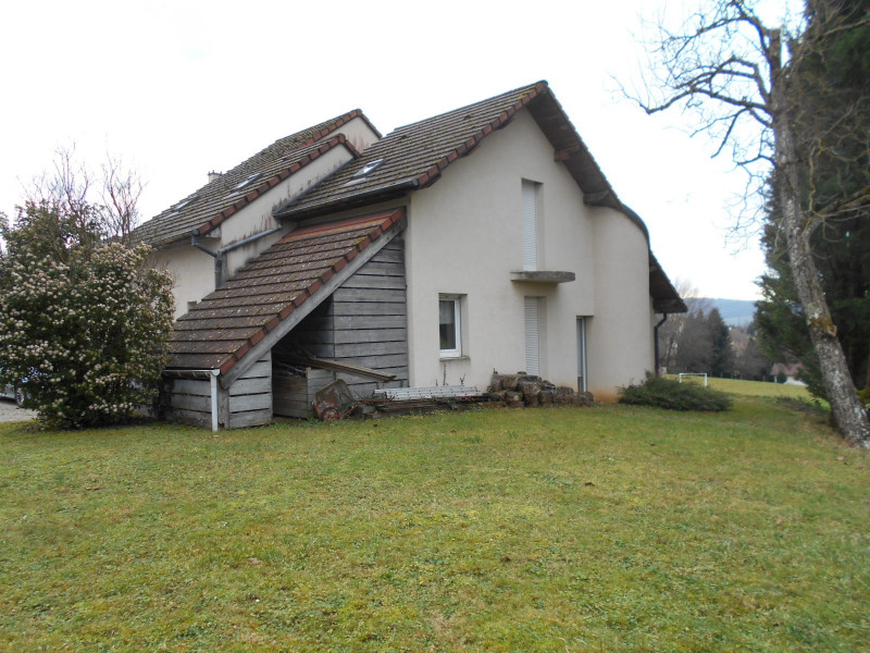 Sale house / villa Chille 395 000€ - Picture 1