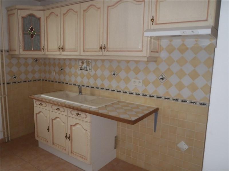 Rental apartment Montelimar 740€ CC - Picture 2