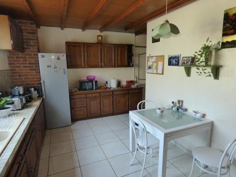 Vente maison / villa Avermes 139100€ - Photo 5