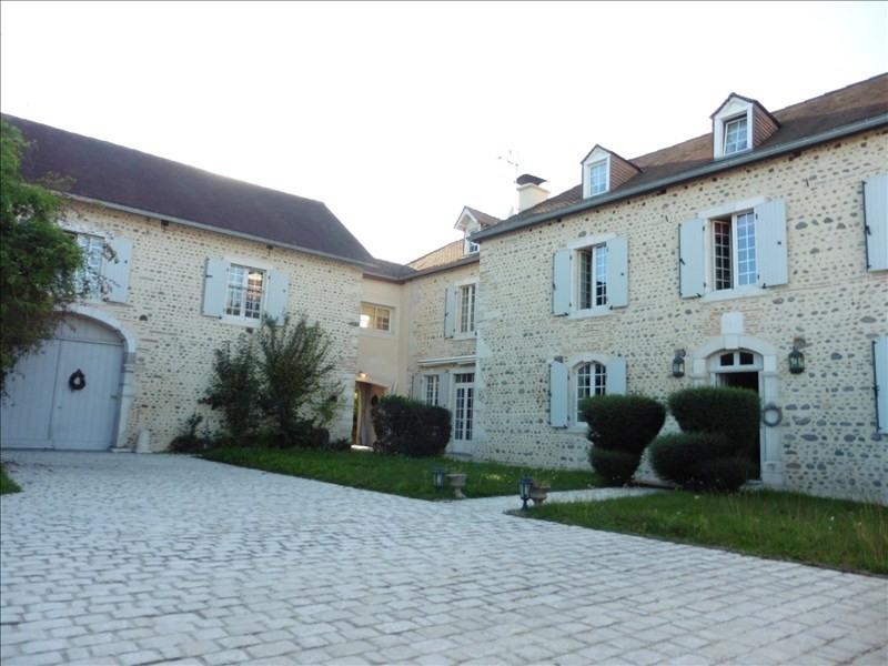 Vente de prestige maison / villa Lons 699000€ - Photo 2
