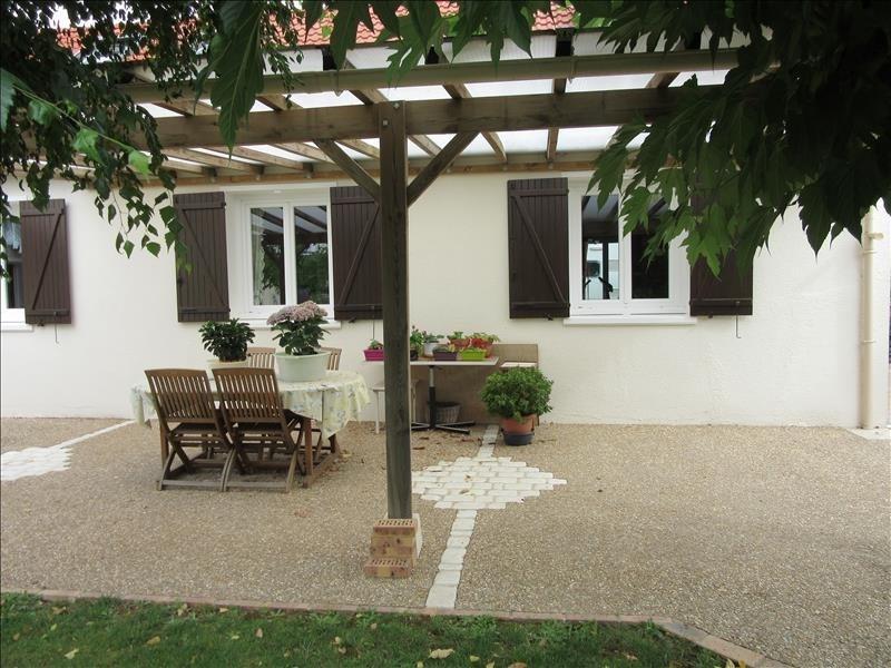Vente maison / villa Vineuil 186500€ - Photo 3