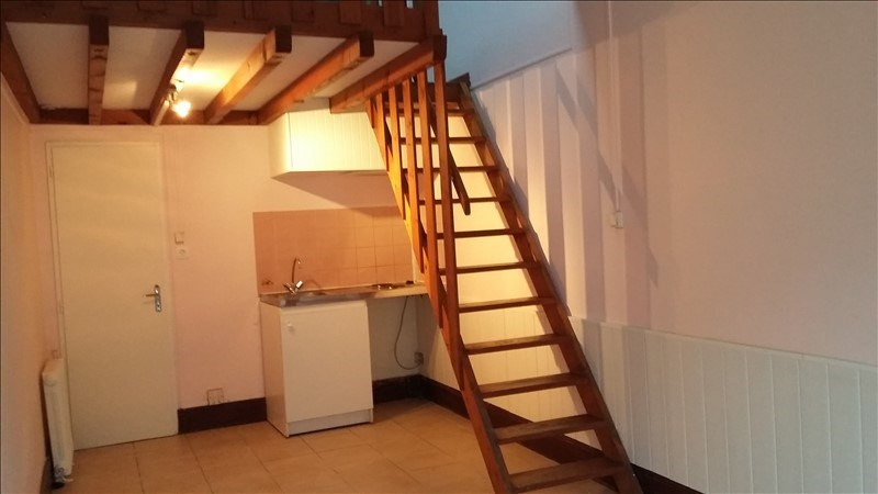 Location appartement Blanquefort 575€ CC - Photo 2