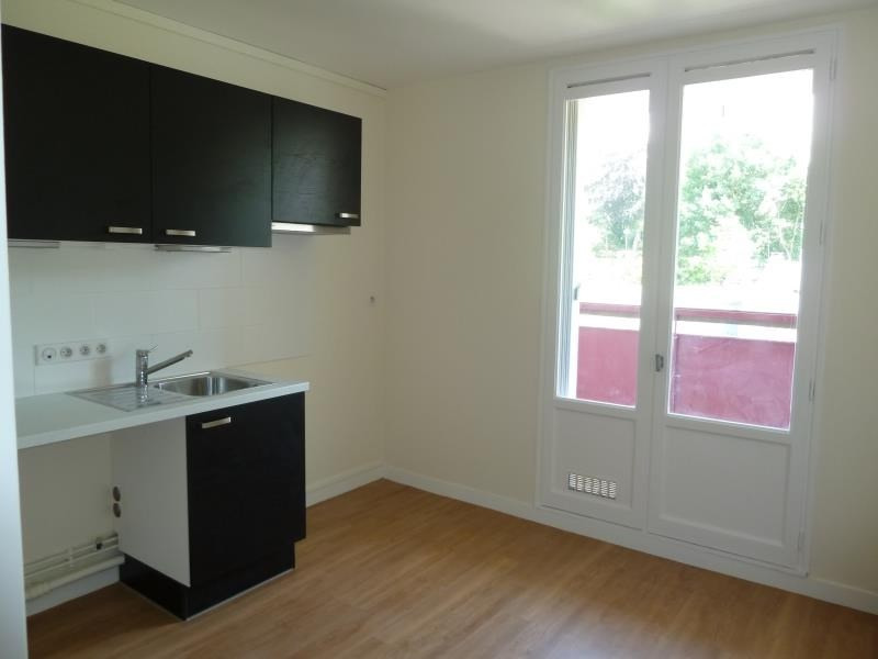 Rental apartment Palaiseau 935€ CC - Picture 2