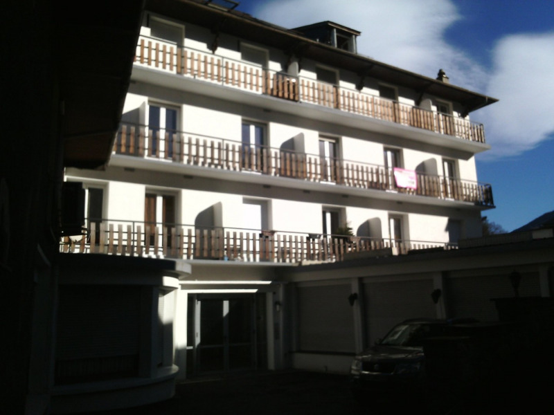 Sale apartment Luz st sauveur 166 300€ - Picture 1