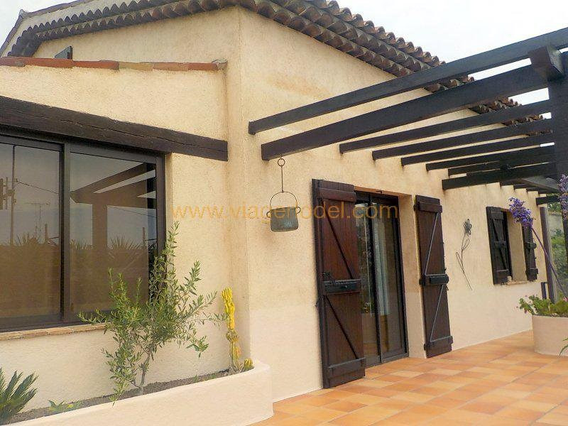 casa Antibes 320000€ - Fotografia 3