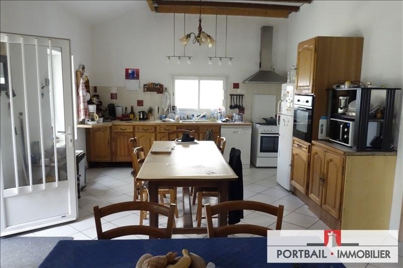Vente maison / villa Donnezac 126000€ - Photo 2