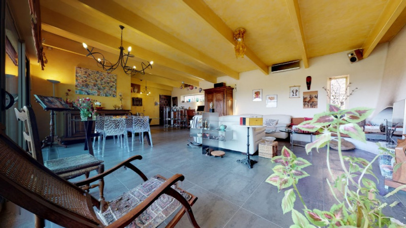 Vente de prestige maison / villa Le plessis robinson 1245000€ - Photo 5