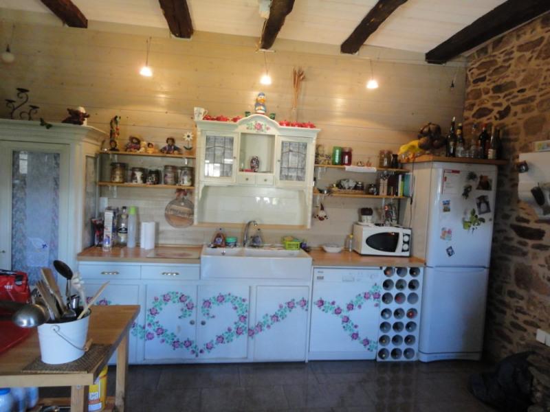 Vente maison / villa Vicq sur breuilh 160000€ - Photo 5