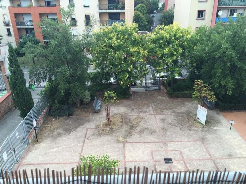 Location appartement Toulouse 820€ CC - Photo 1