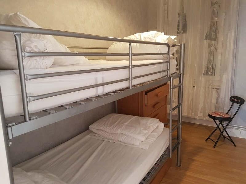 Sale apartment Bagneres de luchon 118000€ - Picture 6
