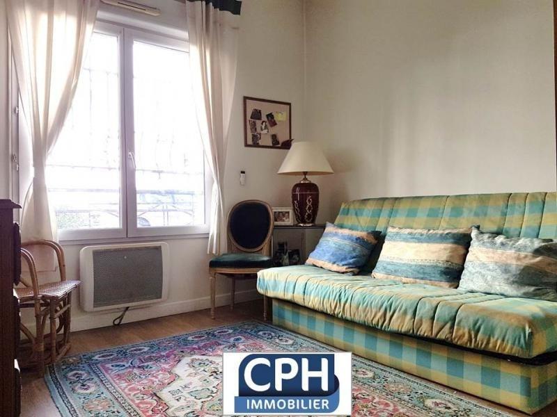 Vendita appartamento Cergy 234000€ - Fotografia 7