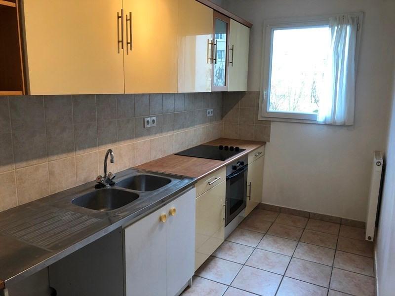 Locação apartamento Colombes 900€ CC - Fotografia 4