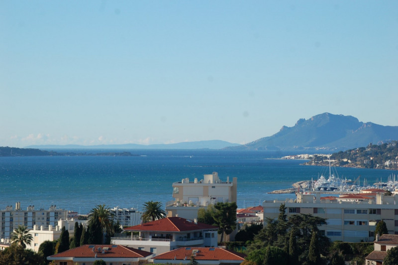 Deluxe sale apartment Antibes 693000€ - Picture 7